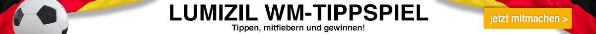 Lumizil WM-Tippspiel