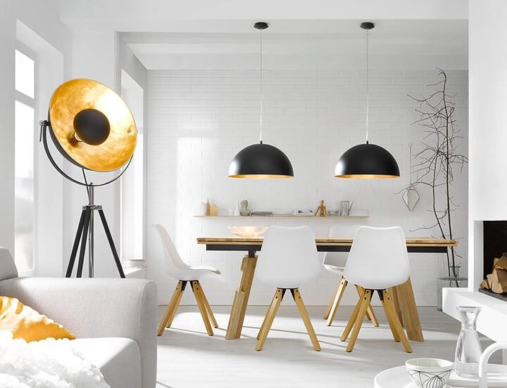 lampenlexikon alles ber lampen leuchten lampenshop lumizil. Black Bedroom Furniture Sets. Home Design Ideas