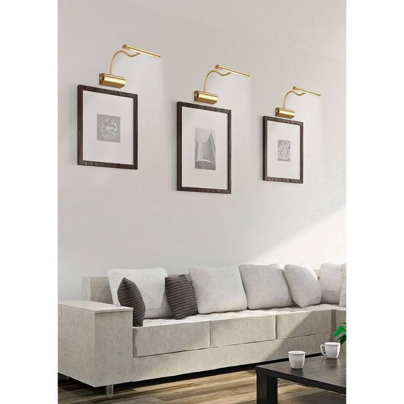 Indirekte und direkte beleuchtung definition lumizil - Wandlampe indirekte beleuchtung ...