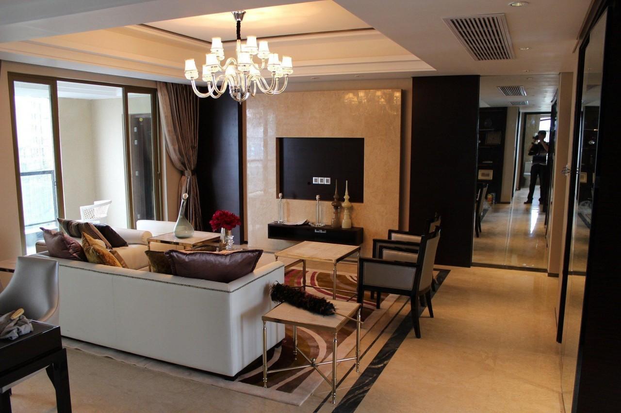 Wohnzimmerz: Beleuchtungskonzept Wohnzimmer With Schienen Und, Wohnzimmer