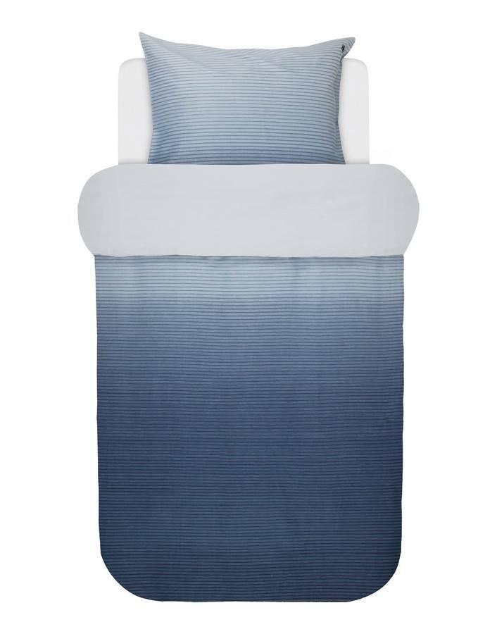 Marc O Polo Bettwäsche Lalani Indigo Blue 135x20080x80 730182 100de