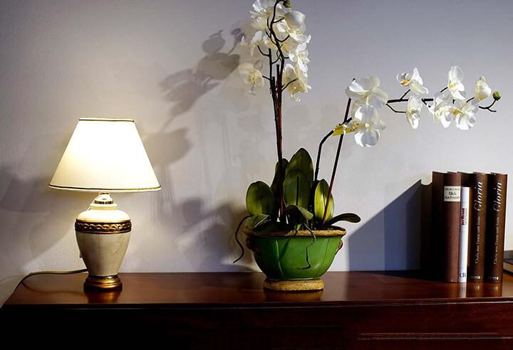 Toskanischer Stil » Einrichtungsstile Lampen-Lexikon | lumizil