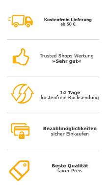 Deine Vorteile